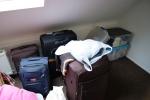 En nog meer koffers uitpakken